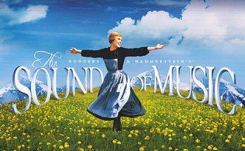 The Sound of Music <br>(La mélodie du bonheur)