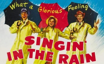 Singin' in the Rain  <br>(Chantons sous la pluie)