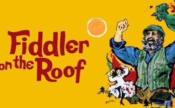 Fiddler on the Roof  <br>(Un Violon sur le toit)