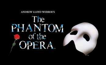 The Phantom of the Opera  <br>(Le Fantôme de l'Opéra)
