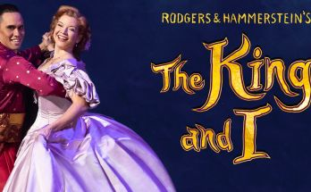 The King and I <br> (Le Roi et Moi)