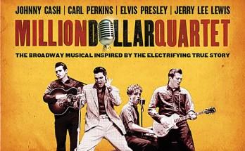 Billion Dollar Quartet