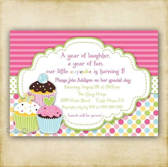 How Make Baby Shower Invitations Online