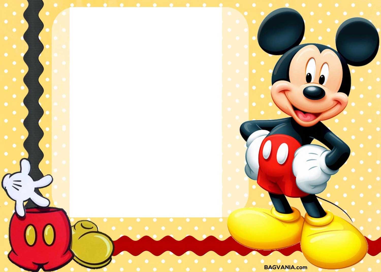 free printable mickey mouse birthday