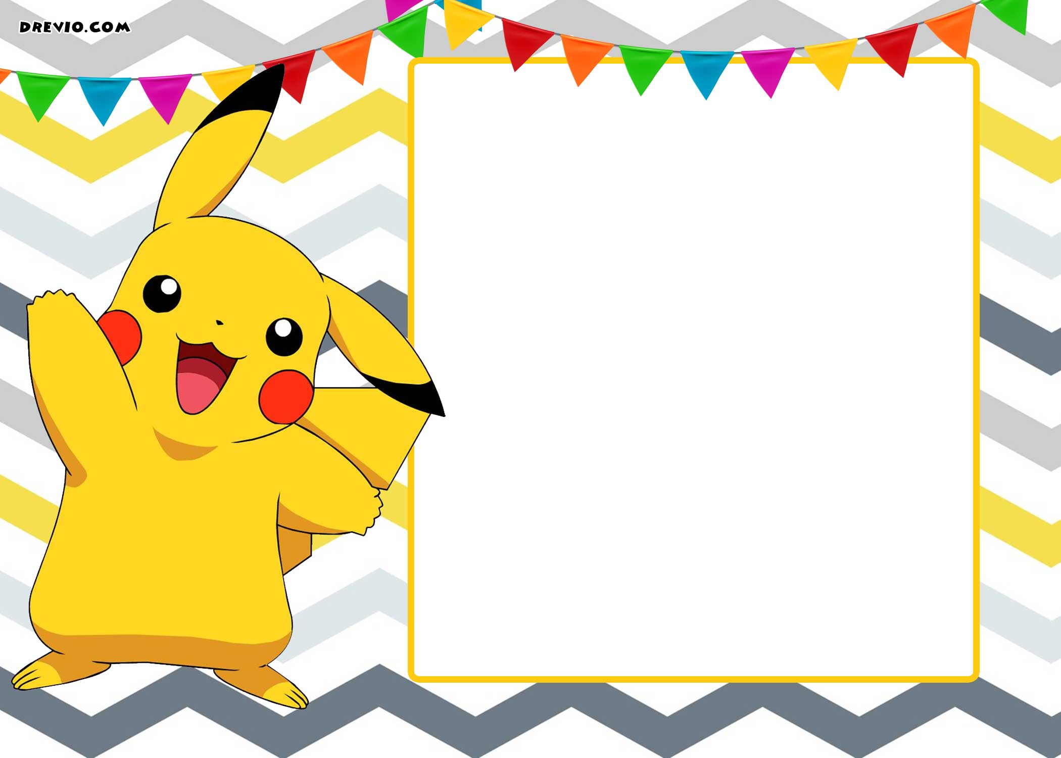 Free Printable Kids Birthday Invitations Bagvania Free Printable Invitation Template