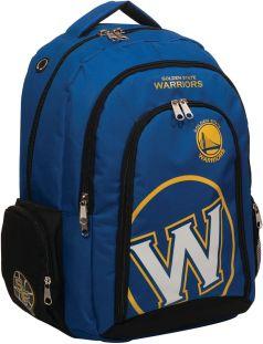 7f9bdb3fc66 Τσάντα Δημοτικού NBA Golden State Warriors BMU 338-56031