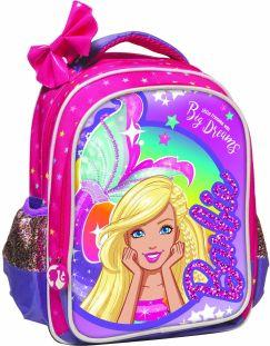 d3cc69e0e2 Τσάντα Νηπιαγωγείου Barbie Dreamtopia Gim 349-61054