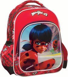 Τσάντα Νηπιαγωγείου Ladybug Paris Gim 346-01054