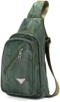Τσάντα Χιαστί Sling Benzi BZ5288 Χακί