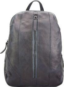 Δερμάτινη Τσάντα Πλάτης Armando Firenze Leather 68029 Μαύρο