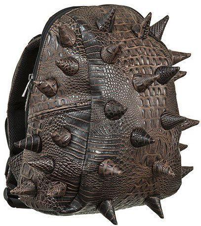 Madpax Later Gator – Jurassic Brown Halfpack