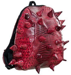 Madpax Later Gator – Red-Tillion Halfpack