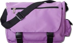 c03a24abb3 Τσάντα ταχυδρόμου POLO Briefcase (L) 9-07-020-05