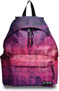 5f5b7a4c978 Τσάντα πλάτης δημοτικού με 2 θήκες 43x32.5x13.3 εκ. Extreme 28751
