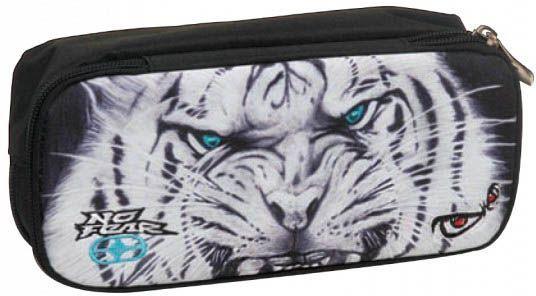 Κασετινα Βαρελάκι Οβαλ No Fear Tiger BMU 347-31141