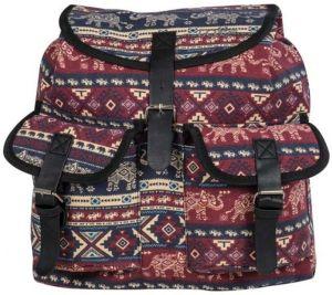 8a29bb747c1 Τσάντα πλάτης Queen Polo 9-07-126-30