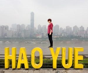 HaoYueChinaChongqing