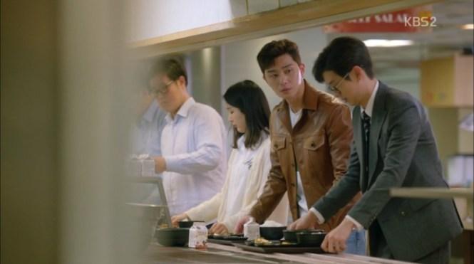 Korean drama fight my way recap