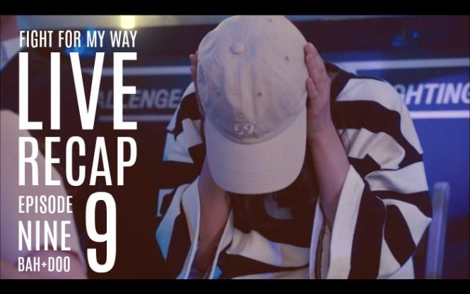 Ssam My Way Live recap