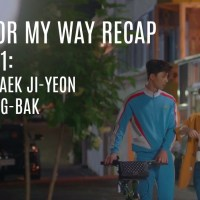 Fight for My Way FULL recap round 1: She was Baek Ji-yeon; He was Ong-Bak