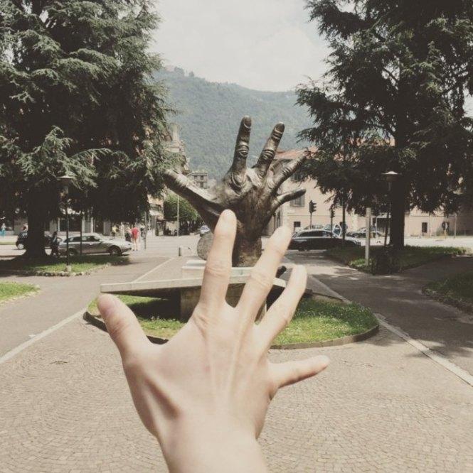 박서준 Instagram