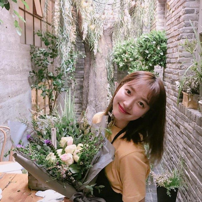Pyo Ye-jin's Instagram