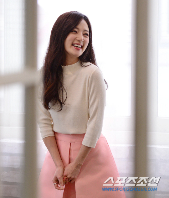 Song Hayoon interview part 3