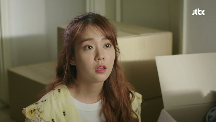 Last Minute Romance web drama
