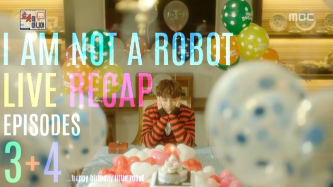 Live Recap Korean Drama Episode 3 4