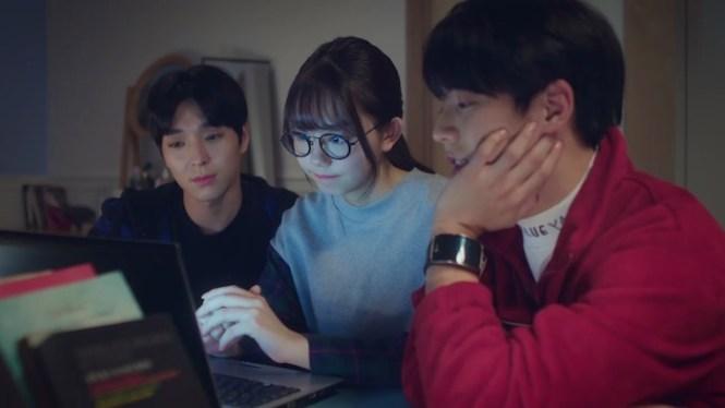 Web Drama Recap Unexpected Heroes ep 4