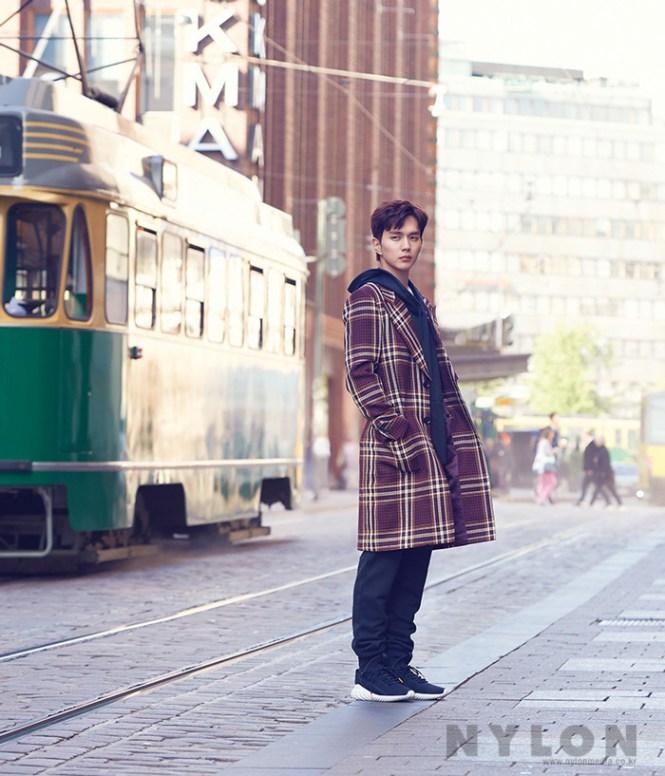 유승호 translated Korean magazine interview
