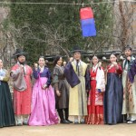 Live recap for episode 20 of the Korean drama Grand Prince starring Yoon Shi-yoon and Jin Se-yeon