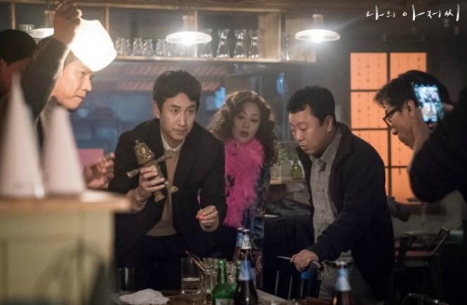 Episode 13 live recap for the Korean Drama My Mister / My Ajusshi starring Lee Ji-Eun and Lee Sun-Kyun