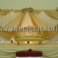 Chair Cover Elegance Oztrail Accessories Decorators Bhubaneswar - Wedding Stage Decorations Backdrop Entrance ...