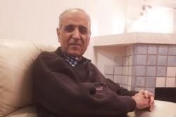 Behrooz Tavakkoli, âgé de 66 ans, a récemment achevé une peine de prison injuste de 10 ans.