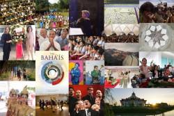 2017 : Une année mémorable pour le monde bahá'í