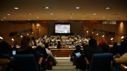 La 56e Commission du développement social des Nations unies se tient du 29 janvier au 7 février 2018.