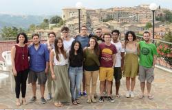 Le séminaire de premier cycle a débuté en Italie en 2016.