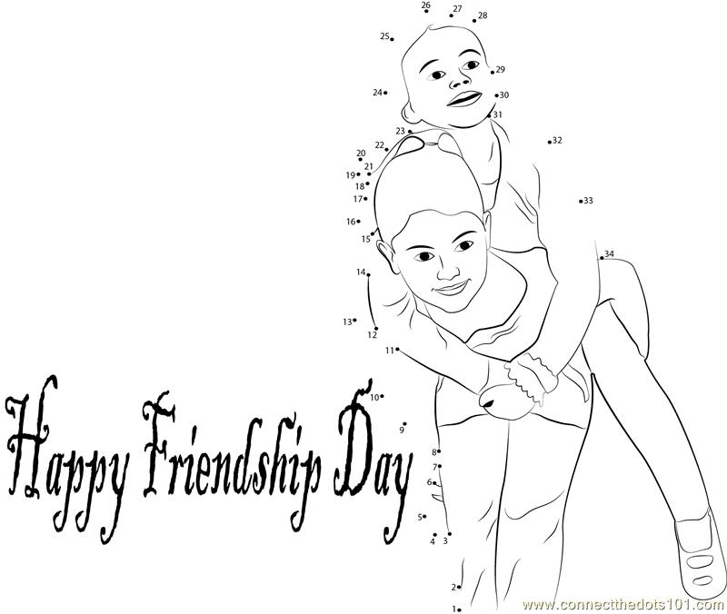 277 Friendship