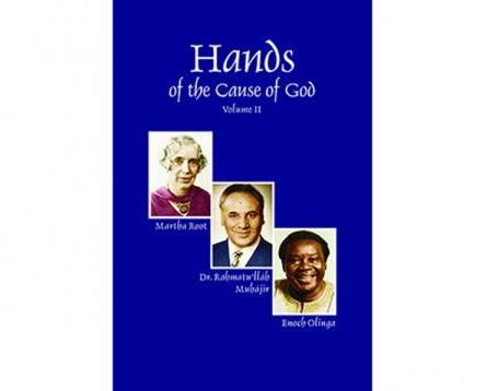 Hands of the Cause of God (Volume II)