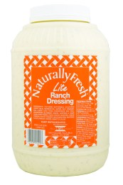 Lite Ranch Dressing Refrigerated