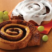 Pillsbury Plus Cinnamon Roll Dough 4.5 oz