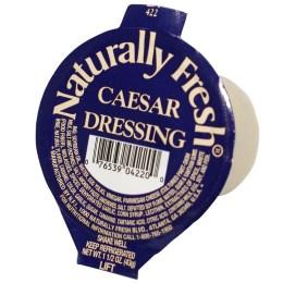 Caesar Dressing Cup