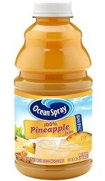 Bar Pac™ 100% Pineaple Juice -Bar Mixer