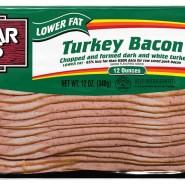 Turkey Layout Bacon