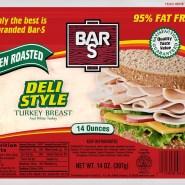 Oven Roast Turkey Breast Premium Deli