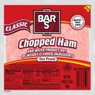 """Ham Sliced, Premium 4""""x6"""""""