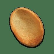 Potato Skin Shell 200 Ct
