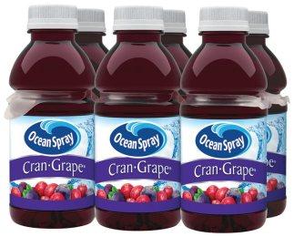 Cran•Grape Grape Cranberry Juice Drink