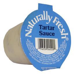 Tartar Sauce Cup